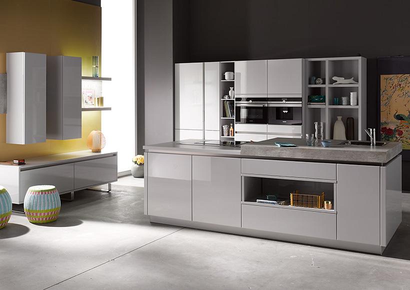 grifflos sabel k chen mit leidenschaft in wuppertal. Black Bedroom Furniture Sets. Home Design Ideas