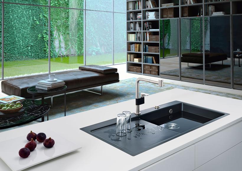 einbausp le keramik sabel k chen mit leidenschaft in wuppertal. Black Bedroom Furniture Sets. Home Design Ideas